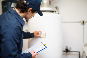 Water Heater Needs to Be Repaired